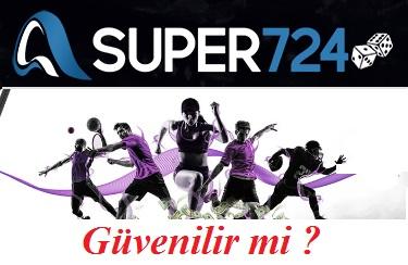 super724 site incelemesi