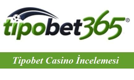 Tipobet Casino İncelemesi
