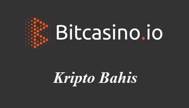 BitCasino Kripto Bahis