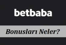 Betbaba Bonusları Neler?
