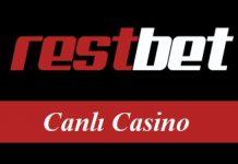 Restbet Canlı Casino