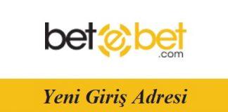 169Betebet Mobil Giriş - 169 Betebet Yeni Giriş Adresi