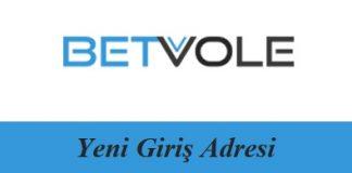 107Betvole Yeni Giriş Adresi - 107 Betvole Mobil Giriş