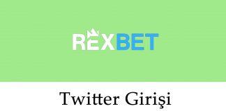 Rexbet Twitter Girişi