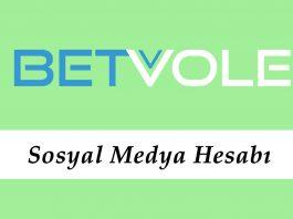 Betvole Sosyal Medya Hesabı